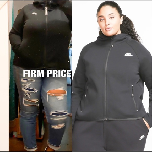 Nike Tops Tech Fleece Hoodie Poshmark